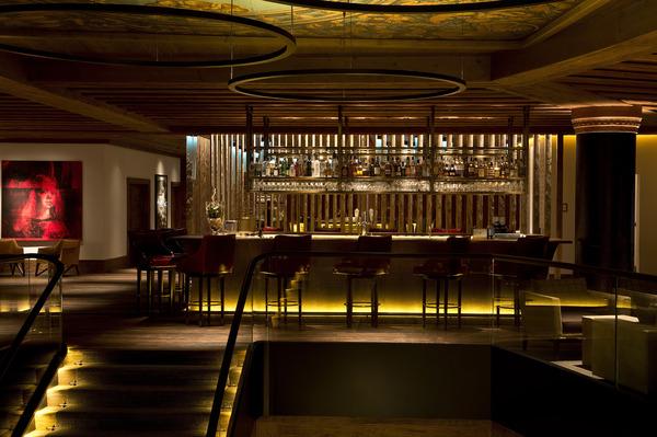 Alpina Hotel Gstaad - Alpina hotel gstaad
